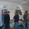 Intensive Diskussionen entstanden bei der Präsentation der Leistungsfähigkeit der Einrichtungen. Bild: BME/Reinhard Fink